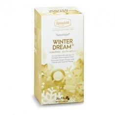 J.T.Ronnefeldt KG Ronnefeldt Teavelope Winterdream čaj 25 sáčků á 1,5 g
