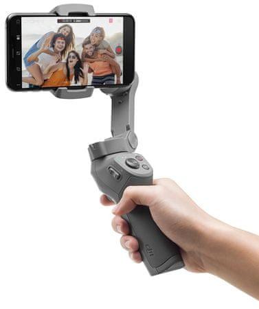 DJI Osmo Mobile 3 Combo držač za telefon