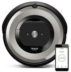 iRobot Roomba E5154 robotski sesalnik