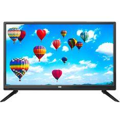 VOX electronics 24DSA306H LED televizor