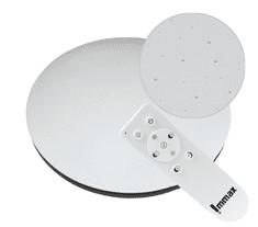 Immax SKY-61 STARS LED stropní svítidlo CCT 60cm, 100W, stmívatelné