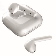 SWISSTEN słuchawki bezprzewodowe Bluetooth TWS Flypods (53100100)