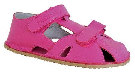 Protetika ZERO lány cipő, fuxia, 29, rózsaszín
