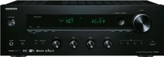 Onkyo omrežni stereo AV sprejemnik TX-8250, črn