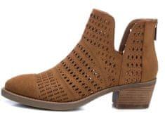 XTI dámska členková obuv 49969