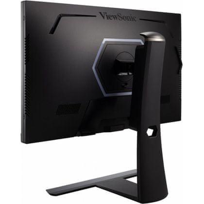 XG2705 IPS gaming monitor