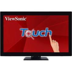 "Viewsonic TD2760 monitor na dodir, 68,58 cm (27""), VA"