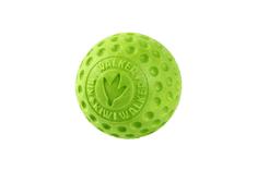 KIWI WALKER Lopta iz TPR pjene, 9 cm, zelena