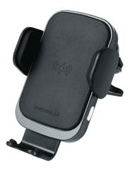 SWISSTEN Smart uchwyt na kratkę wentylacyjną z ładowaniem bezprzewodowym 15W S-Grip W2-AV5 (65010606)