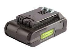 Greenworks G24B2 polnilna baterija, 24 V