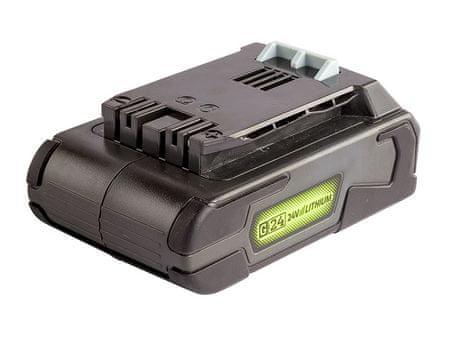 Greenworks G24B2 punjiva baterija, 24 V