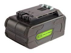 Greenworks G24B4 polnilna baterija, 24 V