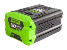 Greenworks G60B2 polnilna baterija, 60 V