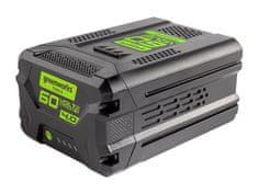 Greenworks G60B4 polnilna baterija, 60 V