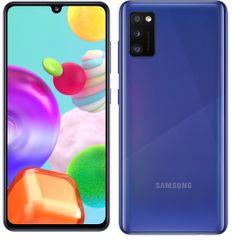 Samsung Galaxy A41, 4GB/64GB, Blue