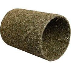 Karlie tunel z siana dla gryzoni, 30x21 cm 800 g