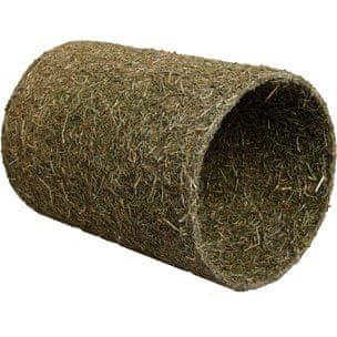 Karlie széna alagút rágcsálók számára, 30 x 21 cm 800 g