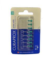 Curaprox szczoteczka międzyzębowa Prime Refill 06 - 2,2 mm / niebieska 8 szt. - wymienna