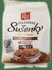 Rej Balíček Mix celozrnných sušenek až 20ks různé druhy