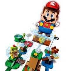 LEGO® 71360 Kaland Mario-val - indítókészlet