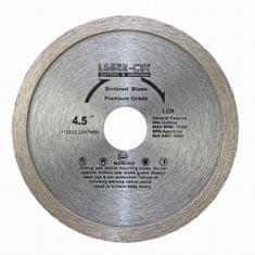 LASER CUT L00101 - Diamantový kotúč celoobvodový 115 x 22,23 x 7mm LCR
