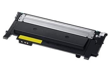 Printwell Samsung Xpress SL-C460 kompatibilní kazeta, barva náplně žlutá, 1000 stran