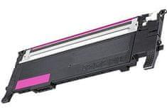 Printwell Samsung CLX-3185 kompatibilní kazeta, barva náplně purpurová, 1000 stran