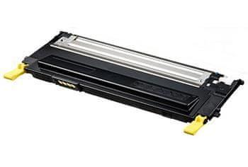 Printwell Samsung CLX-3175 kompatibilní kazeta, barva náplně žlutá, 1000 stran