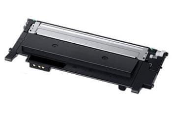 Printwell Samsung CLX-3307 kompatibilní kazeta, barva náplně černá, 1500 stran