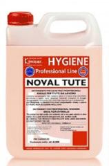 Kimicar Noval tite antibakteriálne pracie prostriedok 5 L