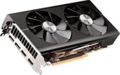 Sapphire Radeon PULsa RX 570, 8GB GDDR5