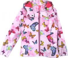 Topo dievčenská bunda