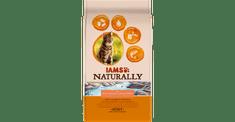 IAMS Naturally hrana za odrasle mačke, s severnoatlantskim lososom in rižem, 2,7 kg