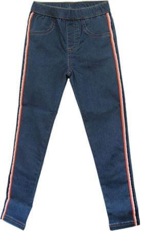 Topo lány nadrág, 140, kék