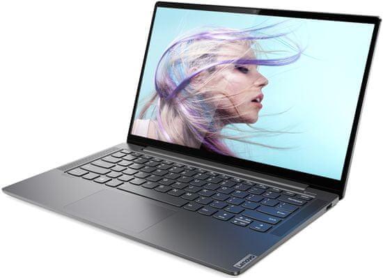 Lenovo Yoga S740-14IIL (81RS00AQCK) - zánovné