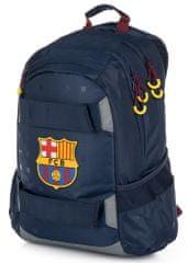 Karton P+P Iskolatáska OXY FC Barcelona