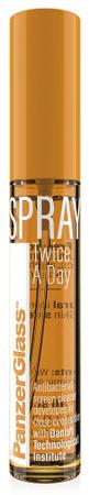 PanzerGlass Spray Twice és Day - fertőtlenítő antibakteriális spray (8 ml)