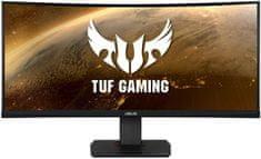 Asus TUF Gaming VG35VQ UWQHD HDR monitor