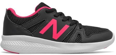 New Balance dekliški teniski YK570BR, 31, črni