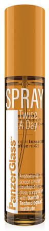 PanzerGlass Spray Twice a Day antibakterijsko razpršilo (100 ml) 8952