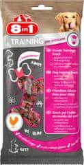 8in1 Training Pro Immune priboljški, 100 g