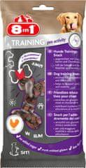 8in1 Training Pro Activity priboljški, 100 g