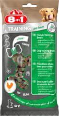 8in1 Training Pro Learn priboljški, 100 g