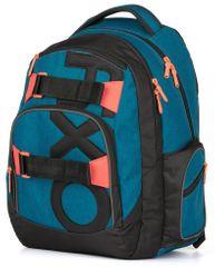 Karton P+P plecak szkolny OXY Style Blue