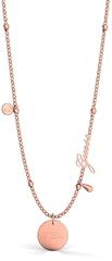 Guess Štýlový náhrdelník UBN29103