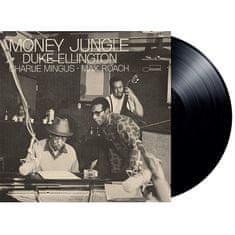 Duke Ellington: Money Jungle - LP