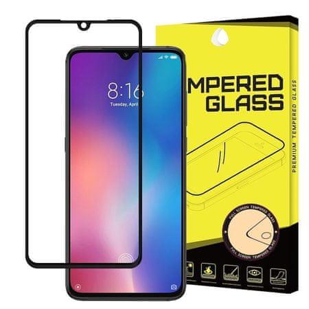MG Full Glue Super Tough üvegfólia Xiaomi Mi A3, fekete