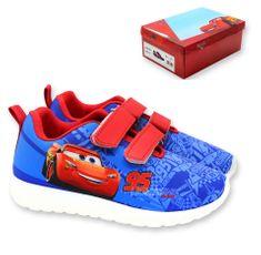SETINO Boys cipők Cars - Red