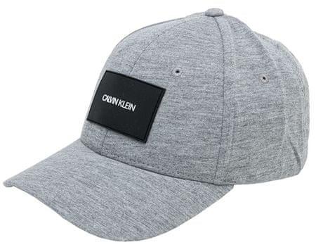 Calvin Klein Baseball sapka Cap KU0KU00074-P6S Grey Heather