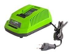 Greenworks Aku töltőállomás G40C 40 V